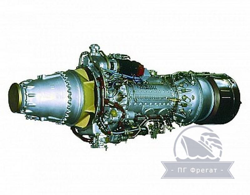 Авиационные двигатели «АИ-20» фото №1