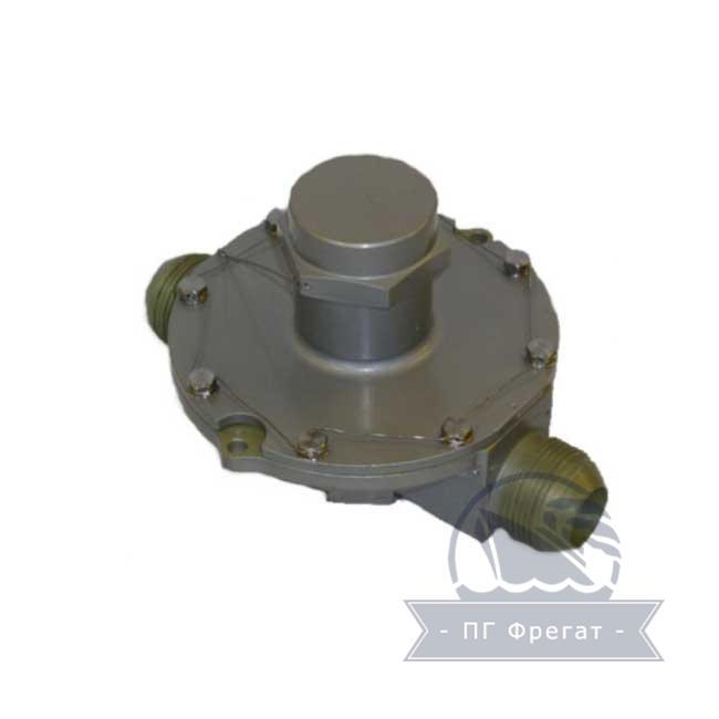 Регулятор давления УФ 96562–020.00.00  фото №1