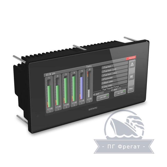 Сенсорный дисплей AHD 880G фото №1