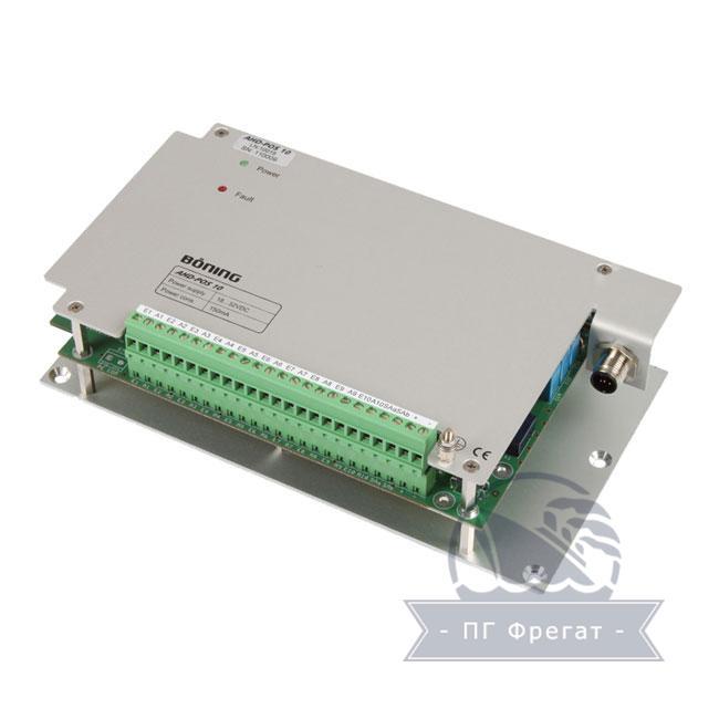 Система контроля AHD-POS 10 фото №1