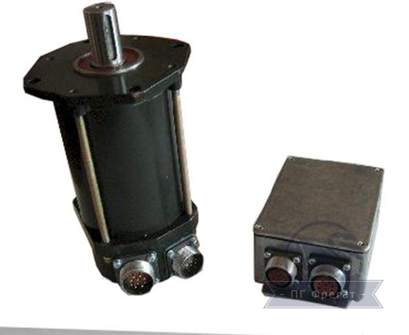 Электропривод вентильный ЭПВБМ-24-600  фото №1