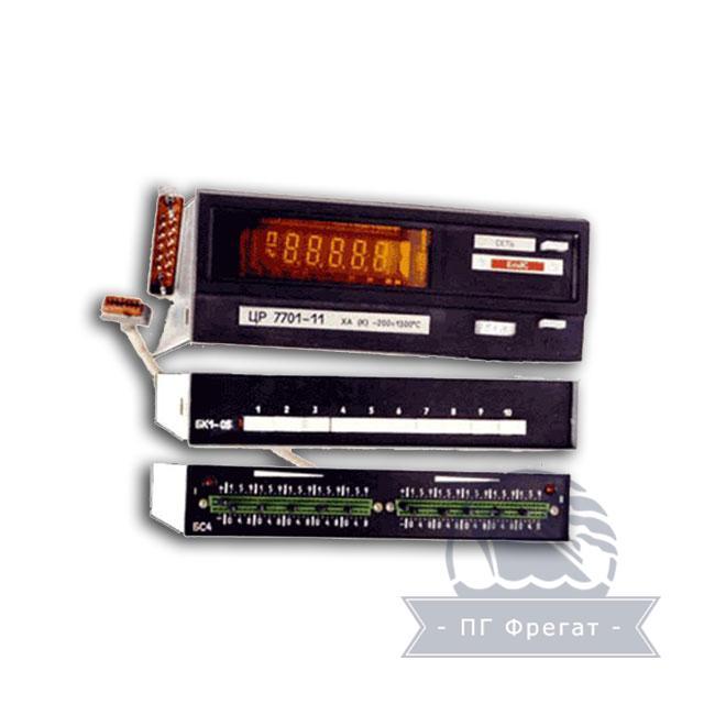 Измерительный прибор ЦР7701 фото №1