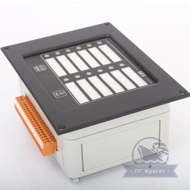 Блок сигнализации SES-01 фото №2