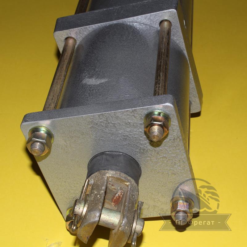 Механизм исполнительный МИП-ПТ-320 фото №1