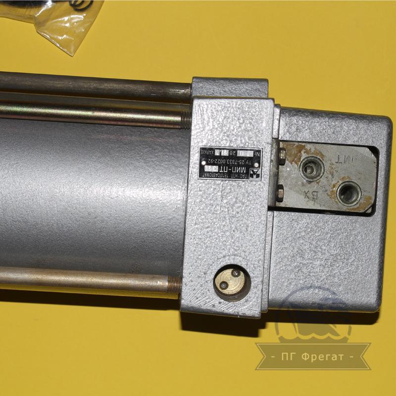 Механизм исполнительный МИП-ПТ-320 фото №2