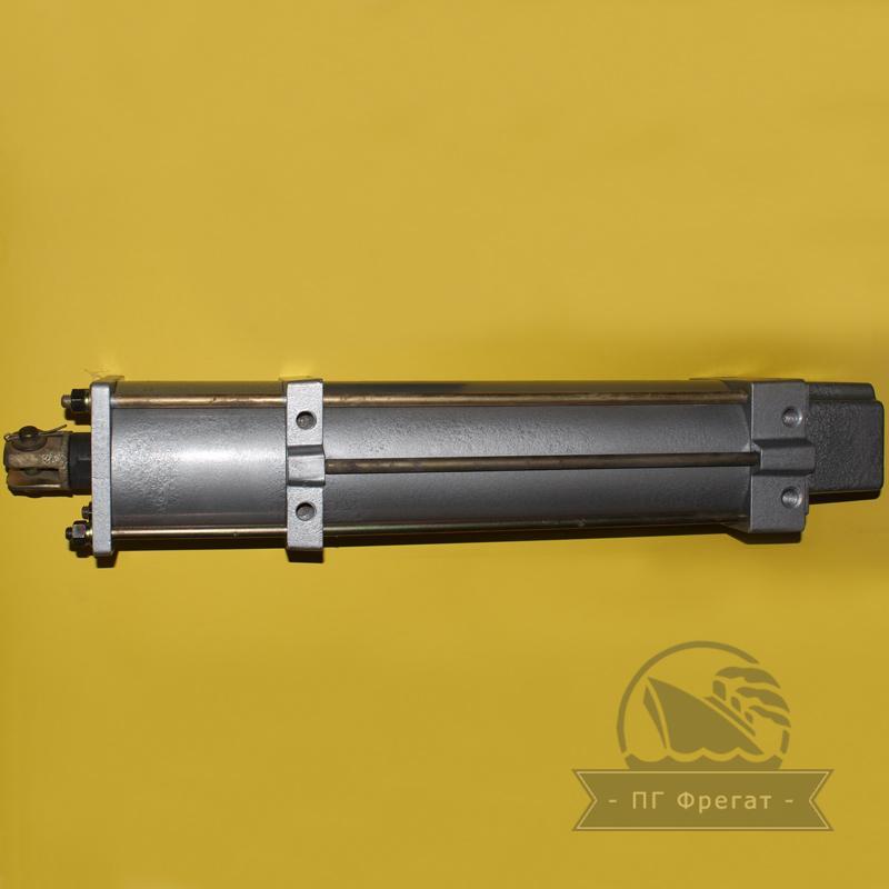 Механизм исполнительный МИП-ПТ-320 фото №3