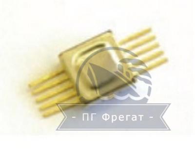ШИМ-контроллер с обратной связью по току и напряжению 1114ЕУ10/ИМ фото №1