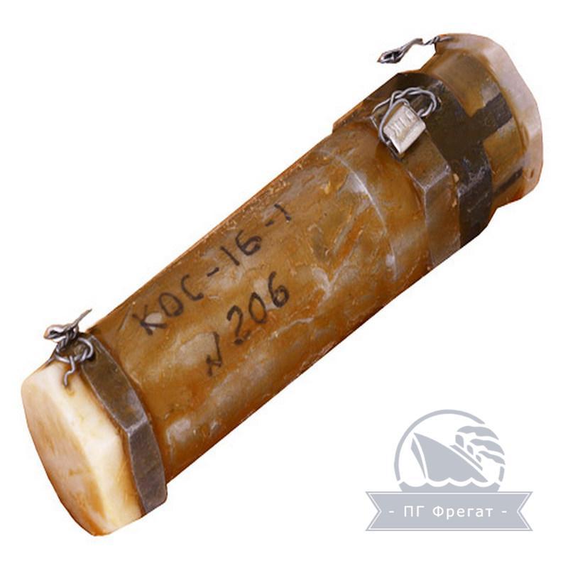 Клапан обратный КОС-16-1 фото №2
