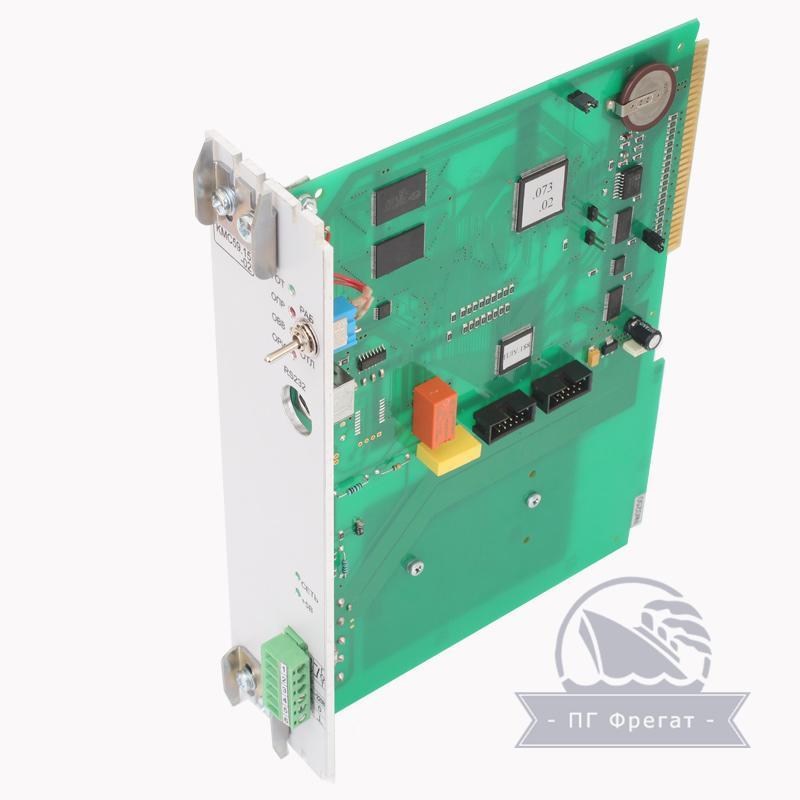 Микропроцессорный модуль КМС59.15-01 фото №2