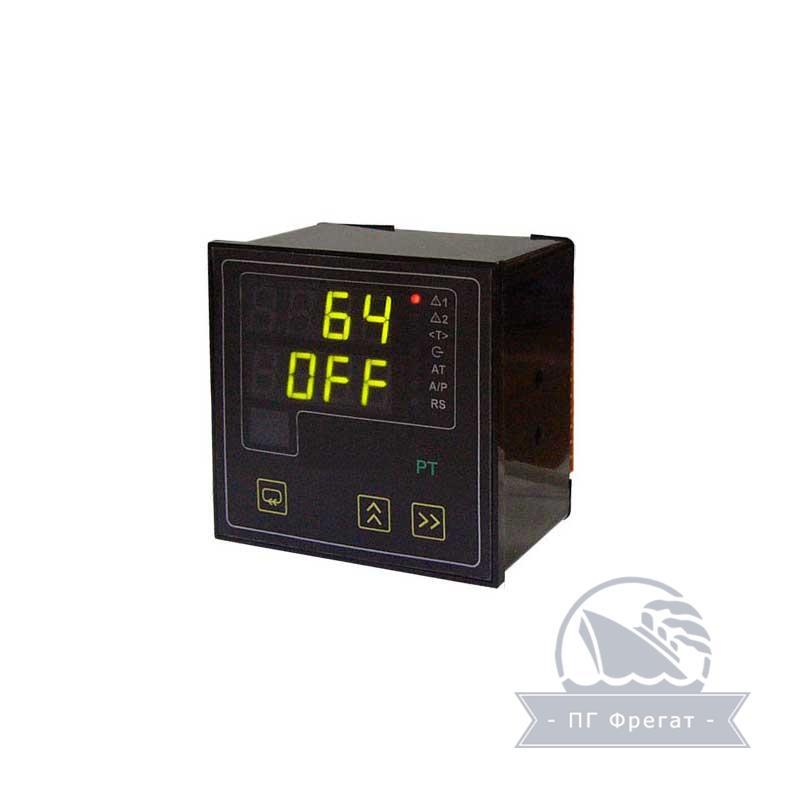 Контроллер для управления высокотемпературными печами фото №1