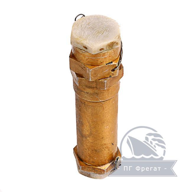 Клапан обратный КОС-16-1 фото №1