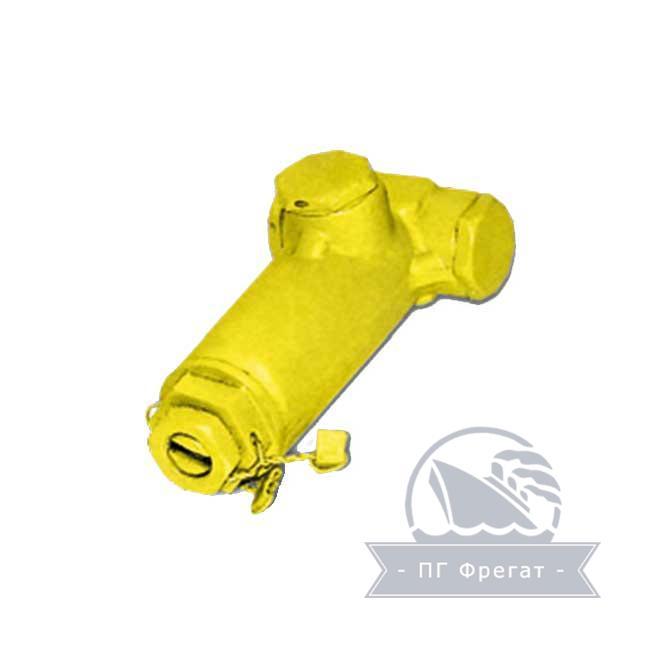 Клапан предохранительный КП-6 фото №1
