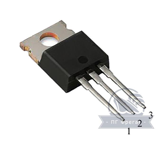 Транзистор КТ837Д фото №1