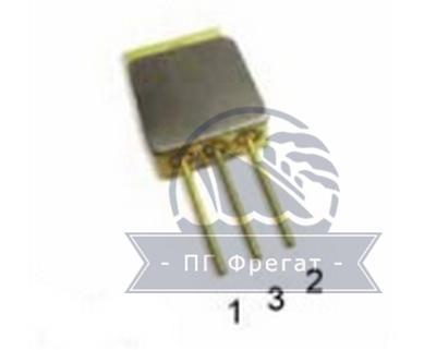 Транзистор кремниевый эпитаксиально-планарный полевой с изолированным затвором 2П7234А фото №1