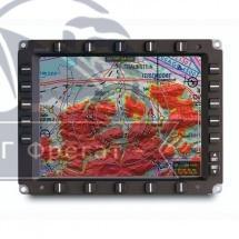 Многофункциональный индикатор MDU-254 фото №1