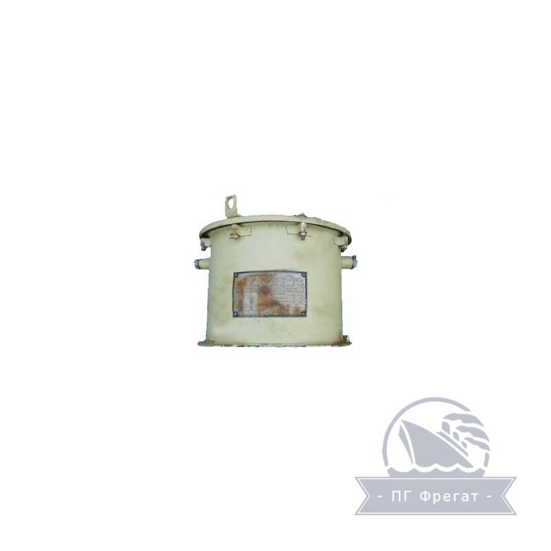 Трансформатор ОСВМ - однофазный сухой водозащищенный (ном.напряж. 399/115) фото №1