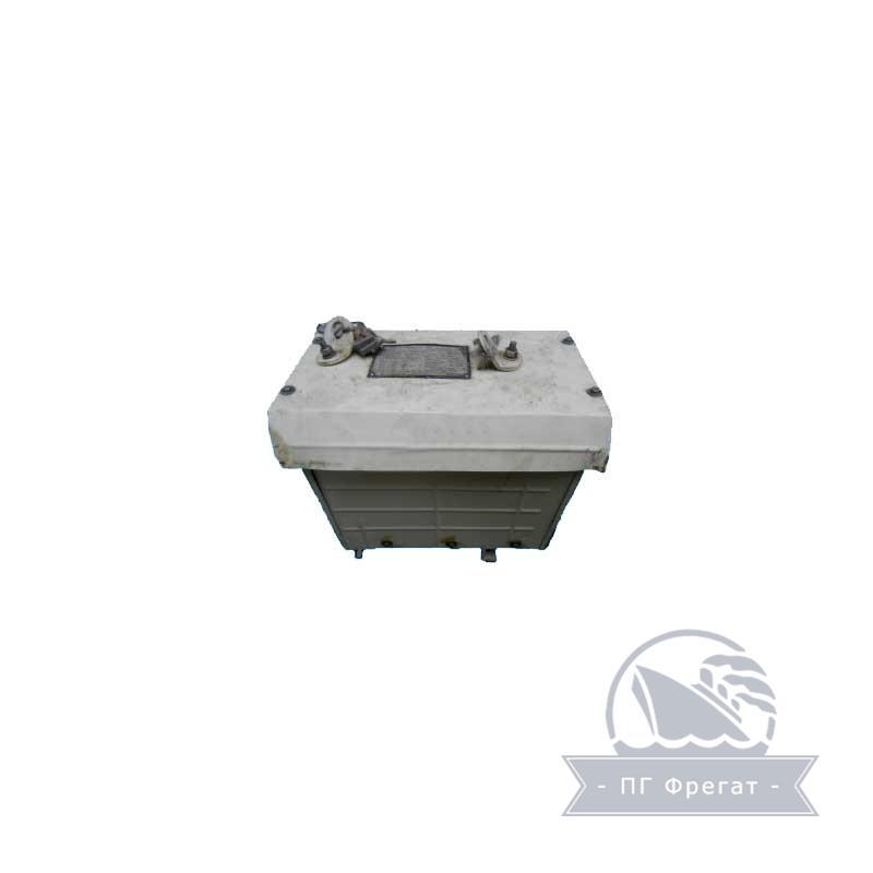 Трансформатор ТСЗМ-трехфазный сухой для судов и плавсооружений(ном.напряж. 380/322/230/133) фото №1