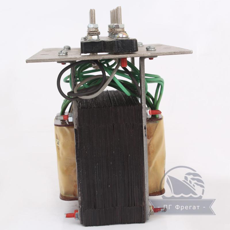 Трансформатор путевой ПТЦ-М 579.10.34 фото №2