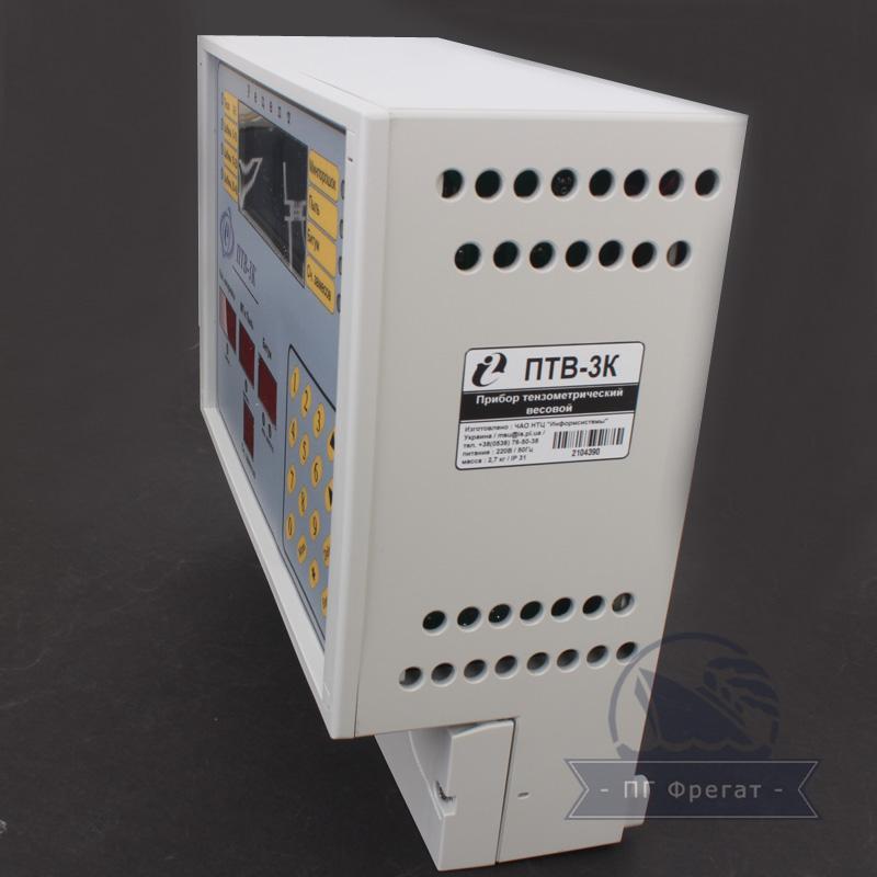 Преобразователь тензометрический ПТВ-3К  фото №4