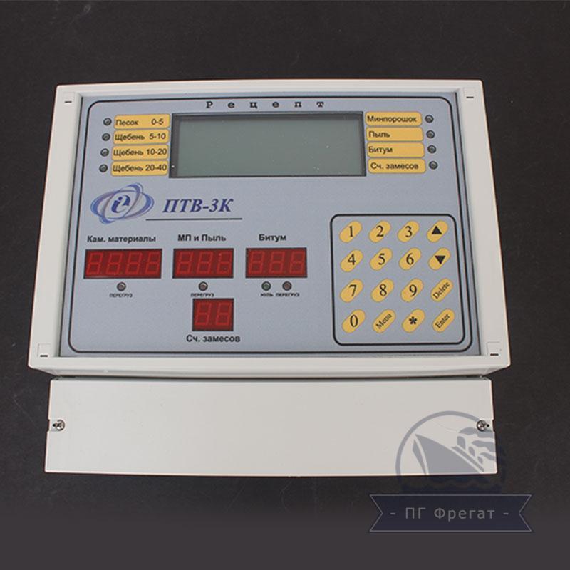Преобразователь тензометрический ПТВ-3К  фото №1