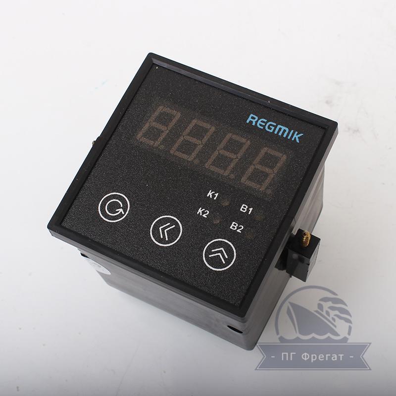 Регулятор температуры  РП2-06С 2ТС фото №1