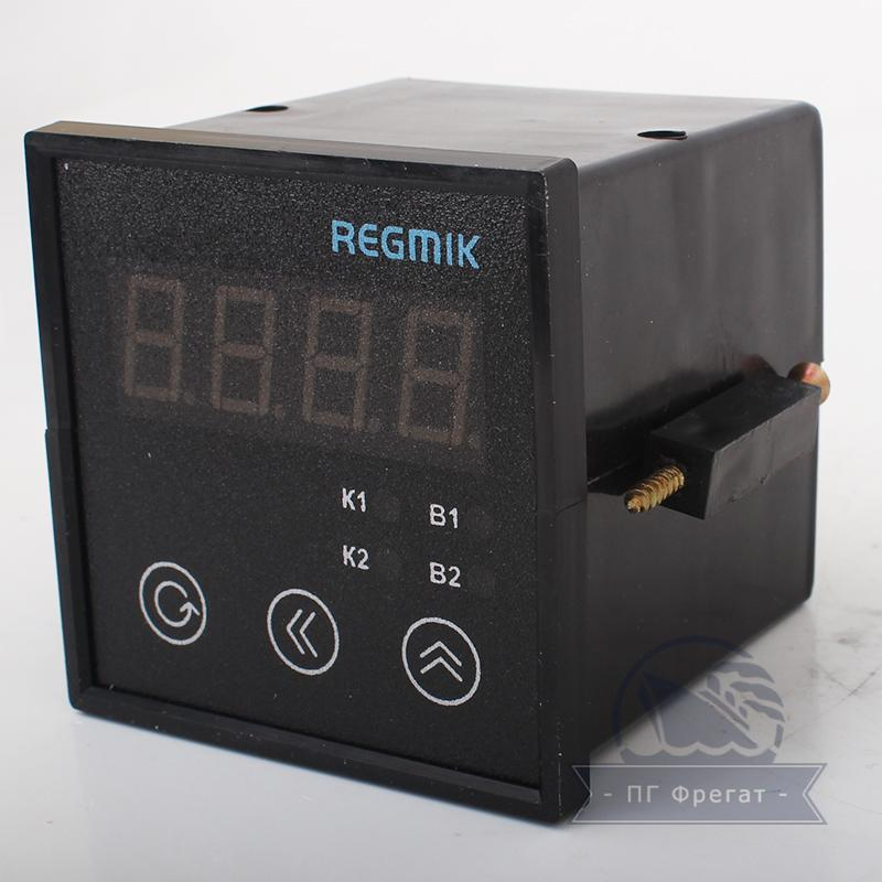 Регулятор температуры  РП2-06С 2ТС фото №2