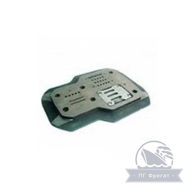 Блок клапанный С416М.01.00.300 фото №1