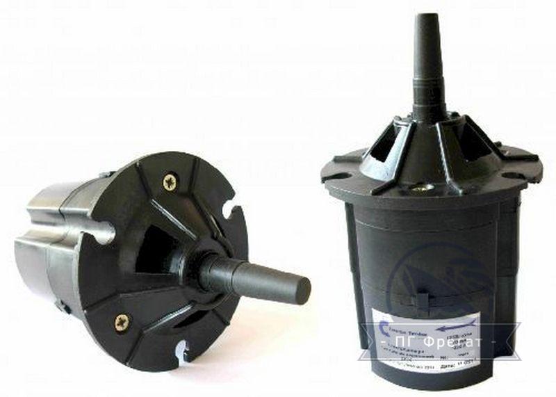 Электродвигатель синхронный управляемый «ДСК» (220 В) фото №1