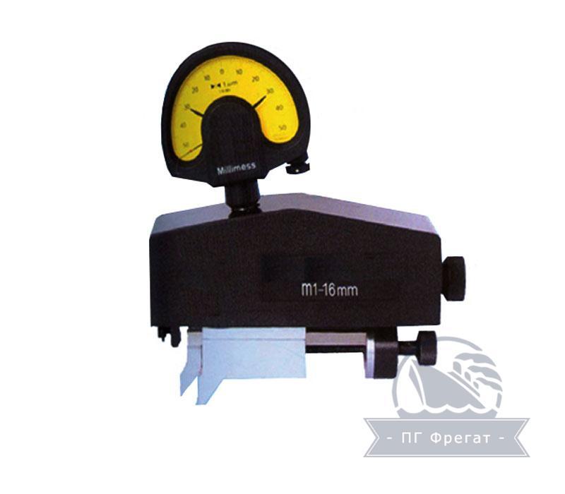Шагомер для контроля основного шага ШГО фото №1