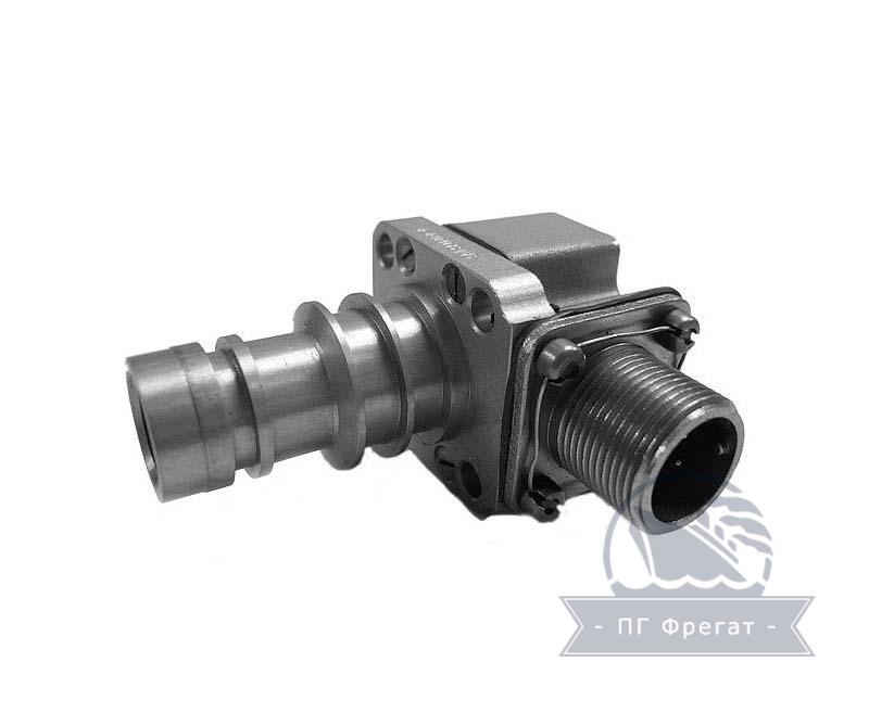 Сигнализатор перепада давления СПД-0,4 фото №1