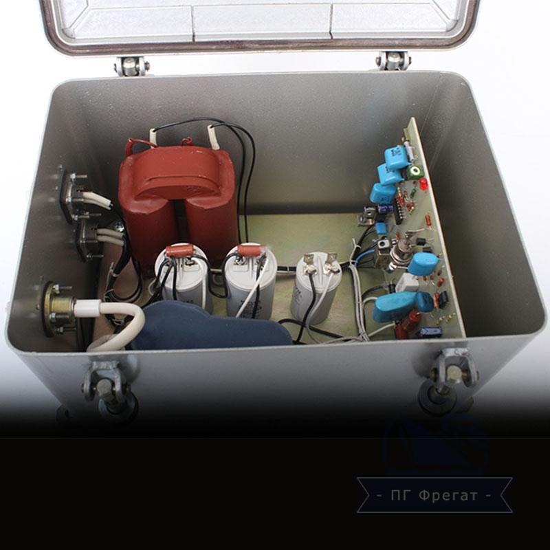 Система плазменного воспламенения СПВИ-1-К фото №5