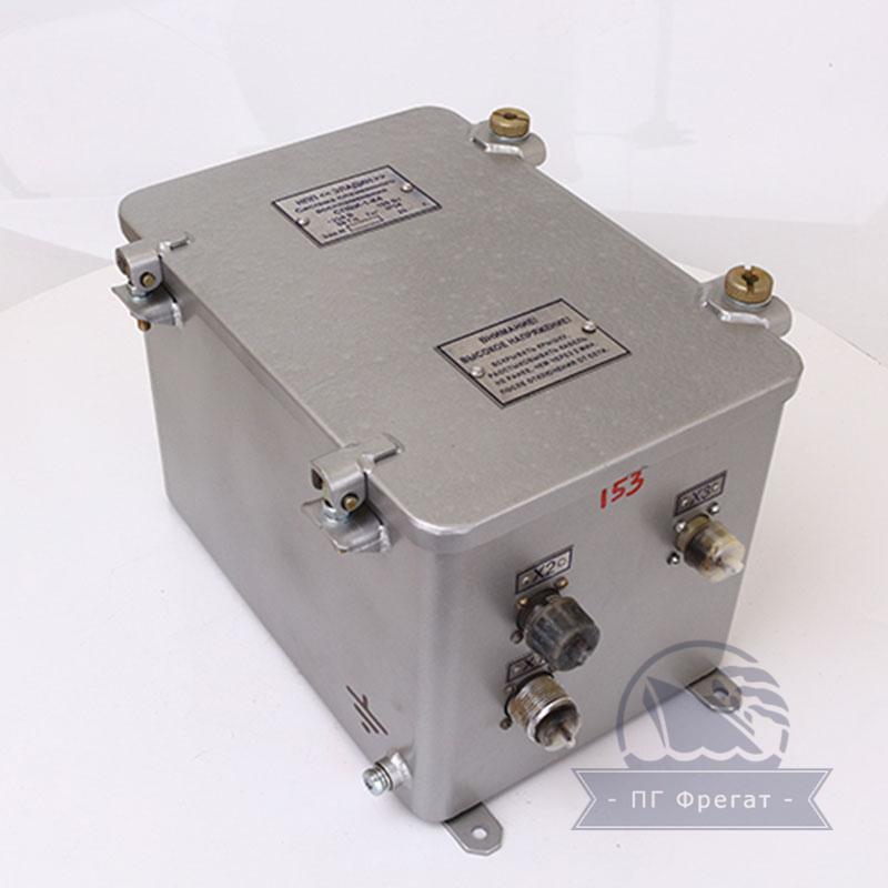 Система плазменного воспламенения СПВИ-1-К фото №1