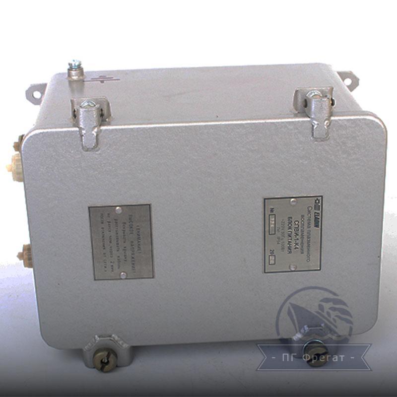 Система плазменного воспламенения СПВИ-1-К фото №3