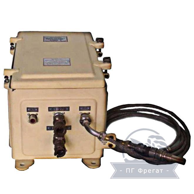 Система воспламенения СПВ-1-14 фото №1