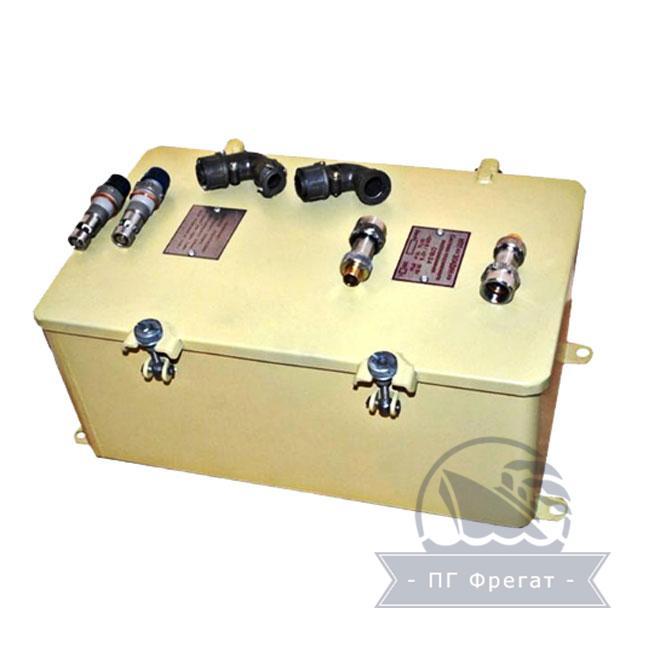 Система воспламенения СПВ-2-4 фото №1