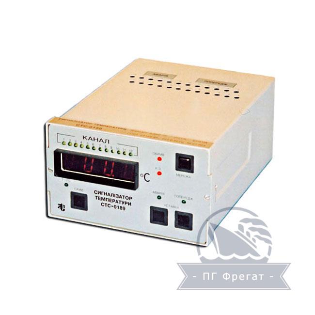 Сигнализатор температуры СТС фото №1