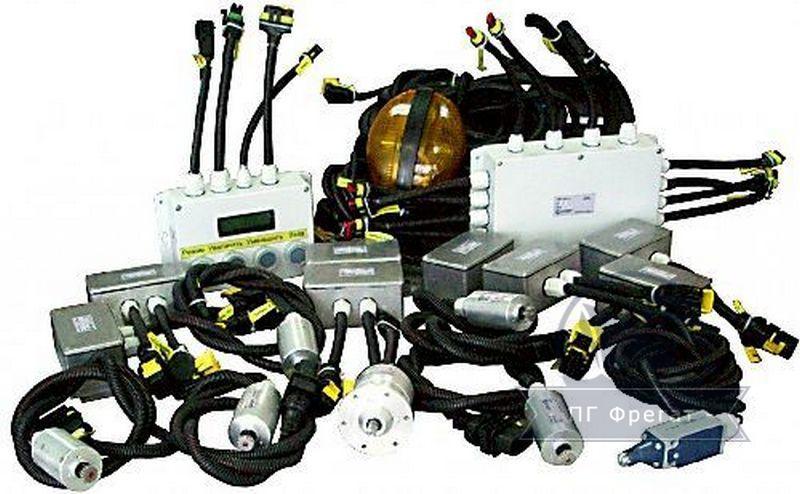 Система точного высева сеялки «СТВ-1» фото №1