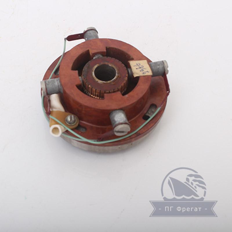Тахогенератор ТП 75-20-0,2 фото №1