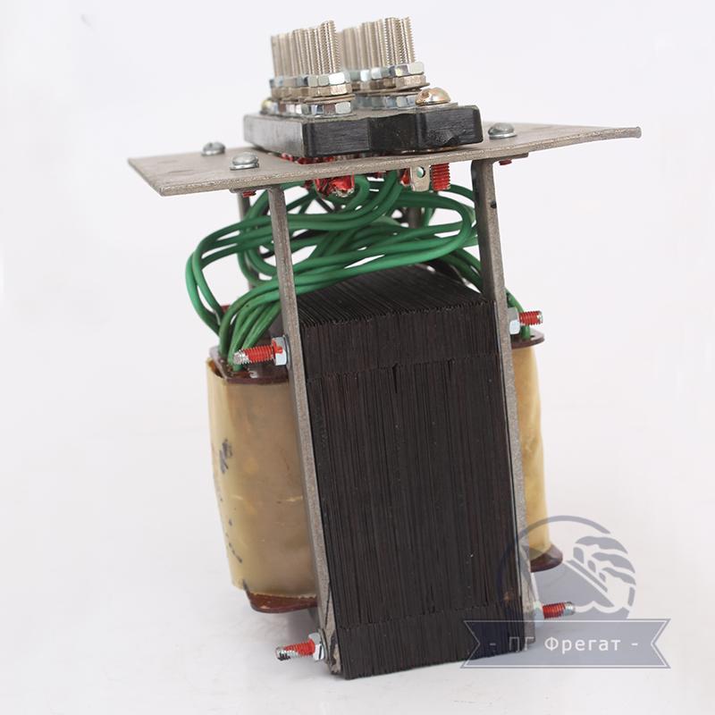 Трансформатор путевой ПТЦ-М 579.10.34 фото №1