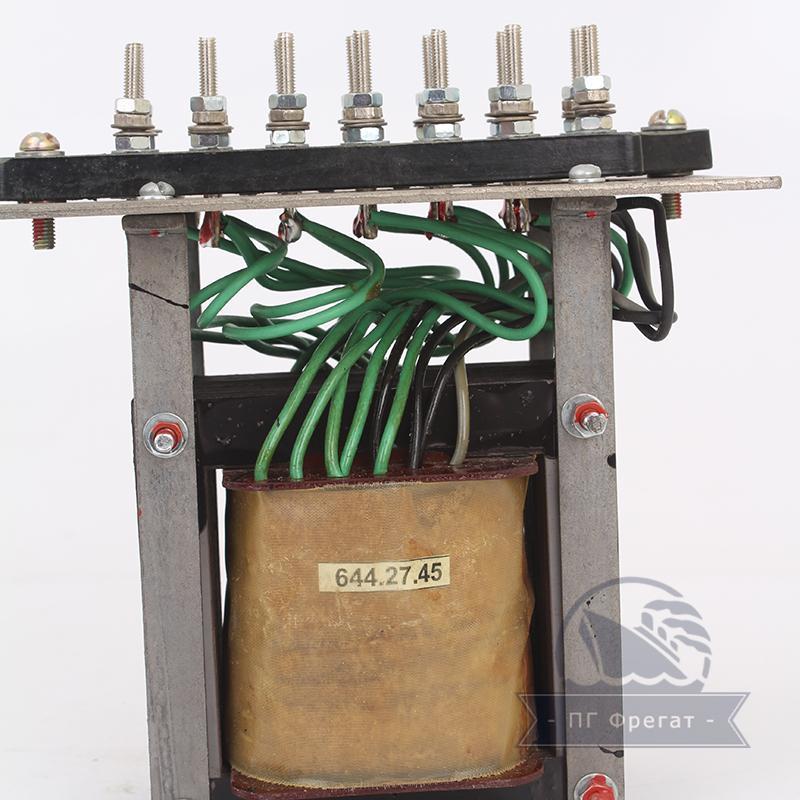 Трансформатор путевой ПТЦ-М 579.10.34 фото №3