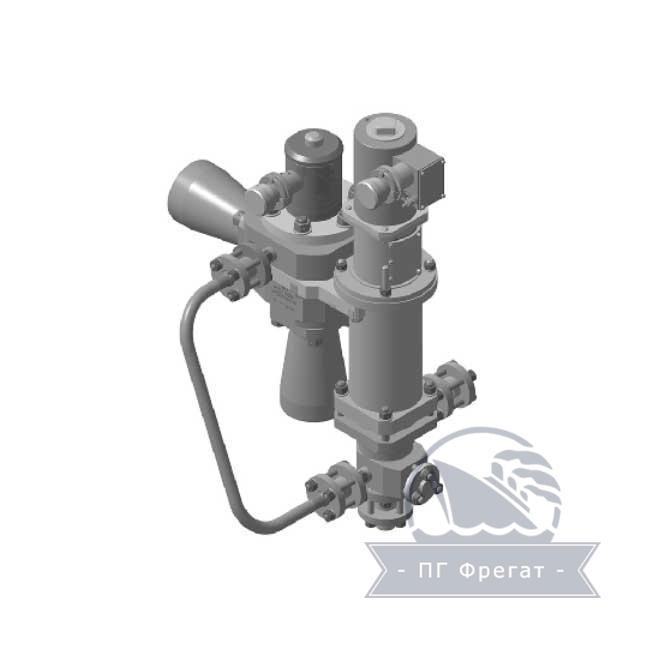 Импульсно-предохранительные устройства УФ 50025 фото №1