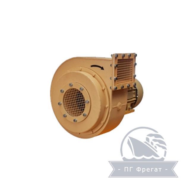 Вентилятор РСС 80/10-1.1.1-1 фото №1