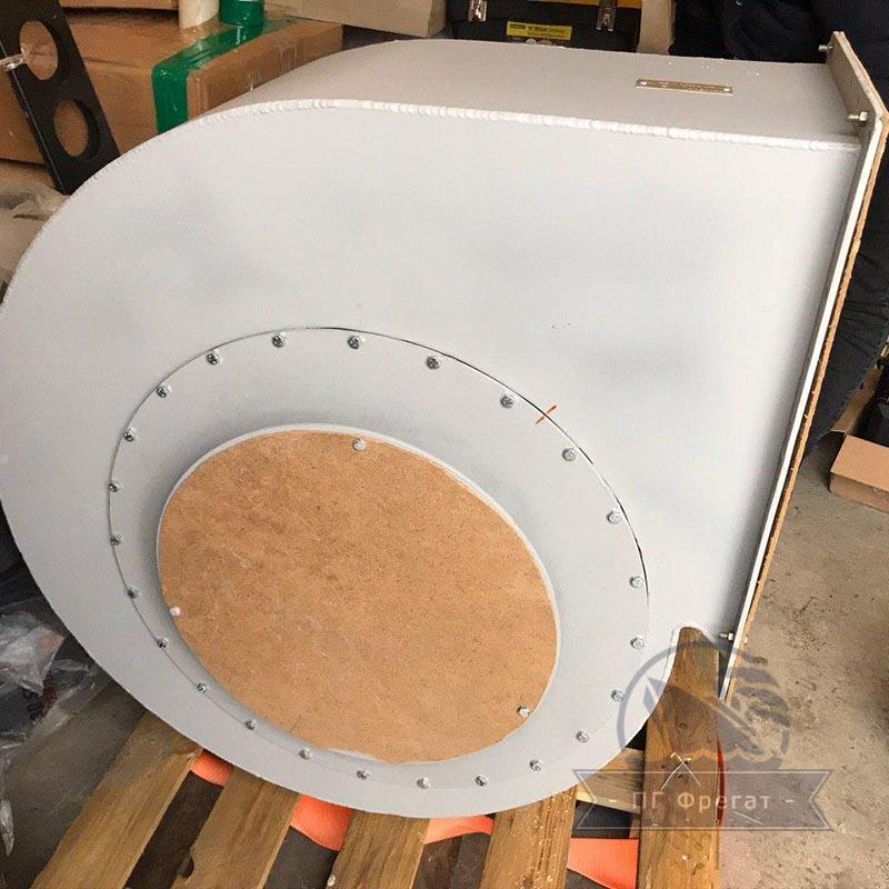 Вентилятор РСС 100/25 с двиг.2ДМШ180 В2 Ом5 фото №1