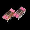 Интегральные микросхемы - фото